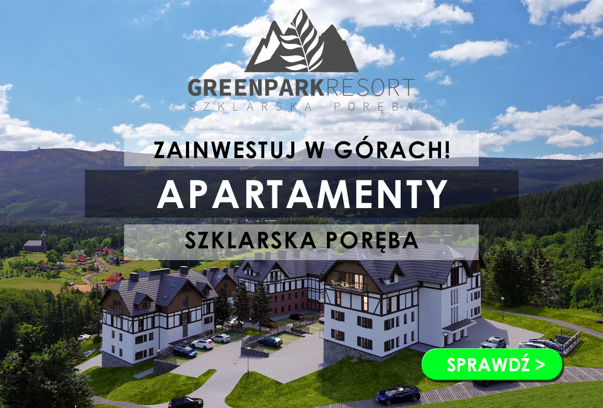 Szklarska Poręba - Green Park Resort