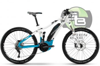 Haibike SDURO FullLife 6.0 Ladies