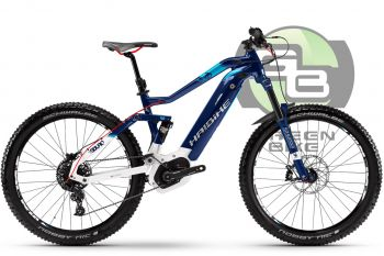 Haibike SDURO FullLife LT 7.0 Ladies