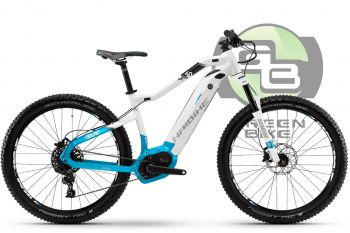 Haibike SDURO HardLife 6.0 Ladies