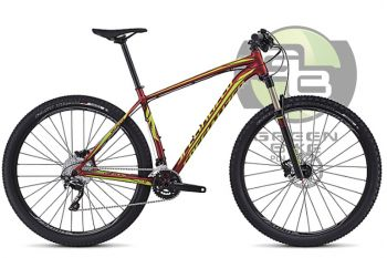 Specialized Crave Comp 2016