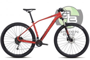 Specialized Rockhopper Comp 2017