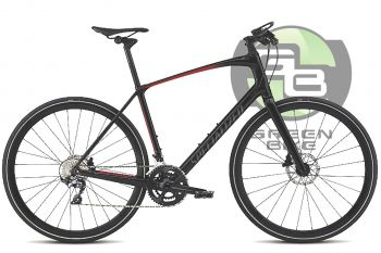 Specialized Sirrus Pro Carbon 2018